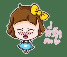 Jamsai So Sorry~ sticker #12015241