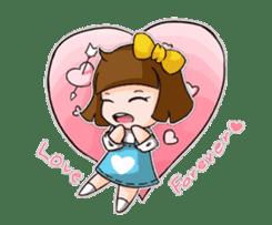 Jamsai So Sorry~ sticker #12015246