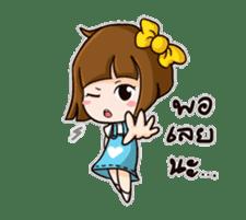 Jamsai So Sorry~ sticker #12015248
