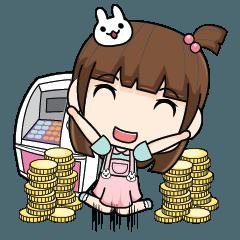 Wealthy merchants +