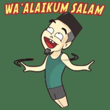 Omat Edankeun! sticker #12016927
