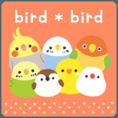 bird * bird