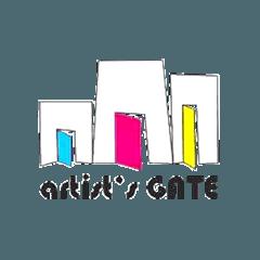 artist's GATE