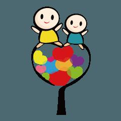Childlike Bright Bean (English)