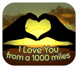 LDR Couple Story 2 sticker #12035522