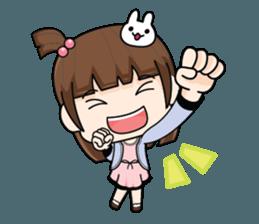 OL cute + sticker #12045799