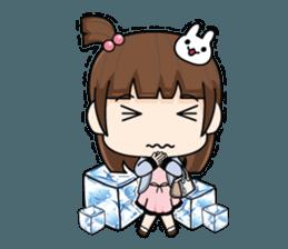 OL cute + sticker #12045800