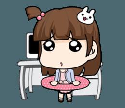 OL cute + sticker #12045821