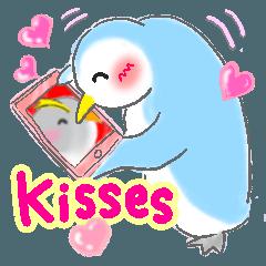 Sweet Penguin -I like you !-