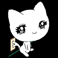 Animation CHIRAnyan (specter:NEKOMATA)
