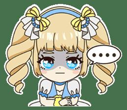 Hello Idol Sticker 03 sticker #12049918