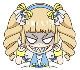 Hello Idol Sticker 03 sticker #12049933