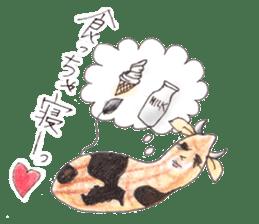 Chiba fun sticker #12076198