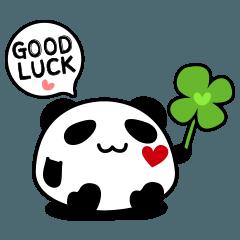 Panda maru - GOOD LUCK