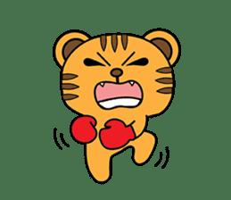 DollyFace Thailand sticker #12091628