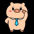 OFFICE PIG : DUKDIK