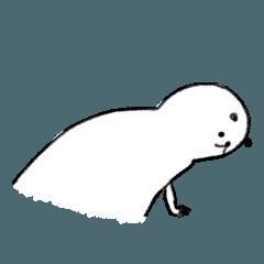 Inukichi's life is okay sicker