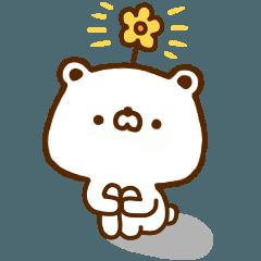 Polar Bear shirokumatan 5