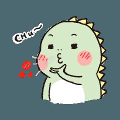 Dinosaur Andre 2