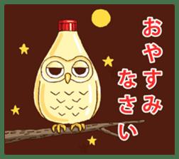Mayonnaise Man 12 sticker #12130253