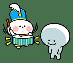Spoiled Rabbit 6 sticker #12131040