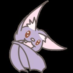 Hello!I'm bat!
