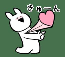 Extremely Rabbit vol.2 sticker #12149248