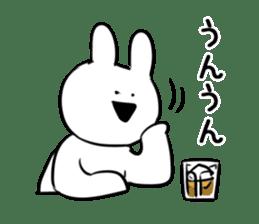 Extremely Rabbit vol.2 sticker #12149251