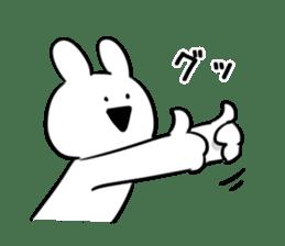 Extremely Rabbit vol.2 sticker #12149255