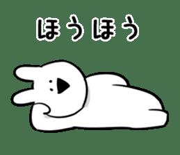 Extremely Rabbit vol.2 sticker #12149266