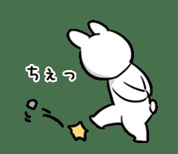 Extremely Rabbit vol.2 sticker #12149270