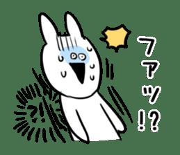 Extremely Rabbit vol.2 sticker #12149280