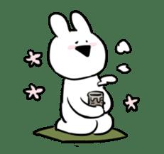 Extremely Rabbit vol.2 sticker #12149284