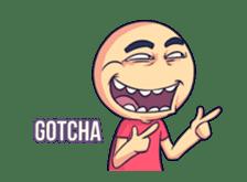 Anak Yimyam: Animated Sticker sticker #12150275