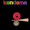 Kendama Animation Sticker