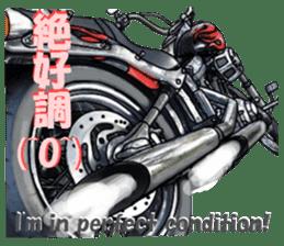 bikers Life 3nd sticker #12160494