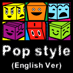Boxes in Taiwan_Pop style(English Ver)