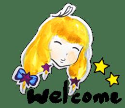 Fuukoko sticker #12186072