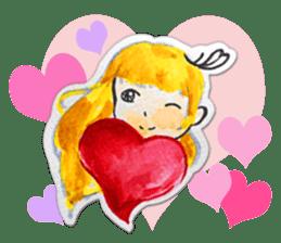 Fuukoko sticker #12186081