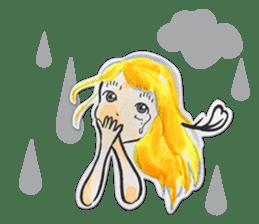 Fuukoko sticker #12186090