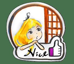 Fuukoko sticker #12186097