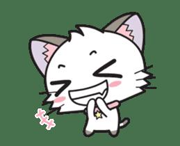 Hoshi & Luna Diary[Animated] sticker #12190255