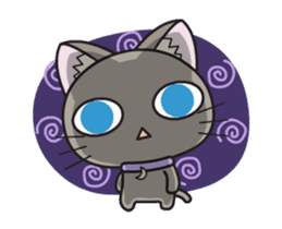 Hoshi & Luna Diary[Animated] sticker #12190262