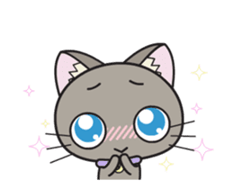 Hoshi & Luna Diary[Animated] sticker #12190271
