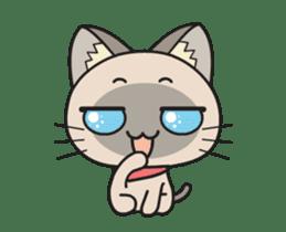 Hoshi & Luna Diary[Animated] sticker #12190272