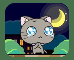 Hoshi & Luna Diary[Animated] sticker #12190273