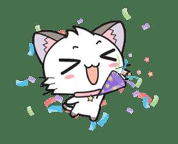 Hoshi & Luna Diary[Animated] sticker #12190274