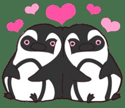 Kakegawa Kachouen birds feelings sticker #12193502