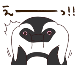 Kakegawa Kachouen birds feelings sticker #12193503