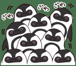 Kakegawa Kachouen birds feelings sticker #12193506